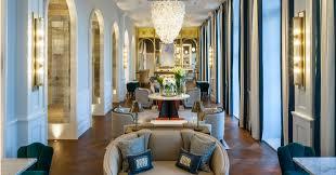 Imperial Interior Design Hilton Imperial Dubrovnik Croatia Hospitality Interiors