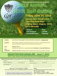Golf Tournament Flyer Template Golf Outing Flyer Template Posted By Tidewatervspe At 6 23