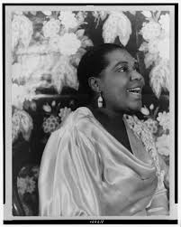 Portrait of Bessie Smith] - PICRYL Public Domain Image