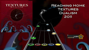 Csc Monthly Textures Reaching Home Chart Preview
