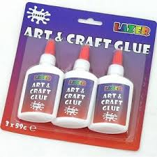 arts crafts home office. Image Is Loading 3-x-59g-PVA-Glue-Bottle-Pens-School- Arts Crafts Home Office