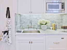 Subway Tile Patterns Backsplash Enchanting Subway Tile Backsplashes Pictures Ideas Tips From HGTV HGTV
