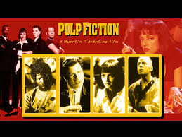 great movies essay pulp fiction star reviews pulp fiction influential funny stylish and oozing cool
