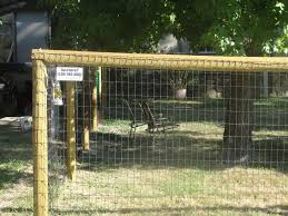 wood and wire fences. Deer Fence By Got In Placerville Wood And Wire Fences N
