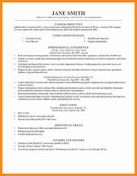 is an objective needed on a resumeresume template gray timelessjpg - Is An Objective  Needed On