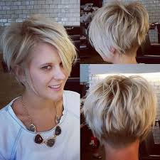 Hairstyle Short Hair 2016 stylish messy short haircut for women 2016 fashion xe my style 8337 by stevesalt.us