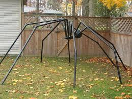 diy giant spider web tutorial make a giant spider i need to make this for my diy giant spider web