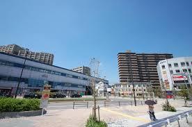 「大阪 三国 サンティフルみくに商店街」の画像検索結果