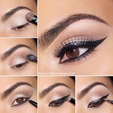beauty hacks how to do cat eye makeup like a pro