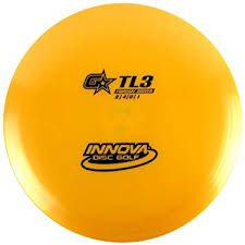 Innova Gstar Tl3 Fairway Driver Golf Disc Colors May Vary