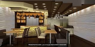 Modern Japanese Restaurant Design