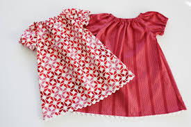 Patterns For Baby Clothes