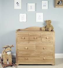 Oak Bedroom Chest Of Drawers Amelie Oak Changer Chest Of Drawers Amelie Oak Childrens