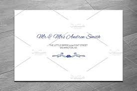 little envelope template invitation envelope template diabetesmang info