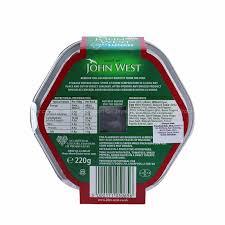 John West Mediterranean Tuna Light Lunch Jaya Grocer John West Light Lunch Mediterranean Style Tuna