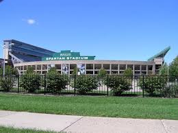 The Huntington Club At Spartan Stadium
