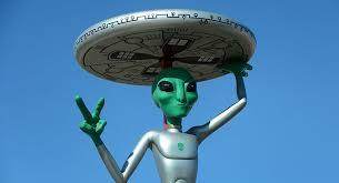 Resultado de imagem para imagens das provas científicas do contato extraterrestre