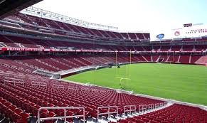 San Francisco 49ers Seating Chart 3d 49ers Stadium Seats Sf Seating Noahd