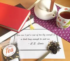 30 Tea Sayings