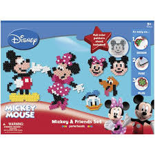 17 best images about mickey mouse disney crafting perler disney value gift box mickey