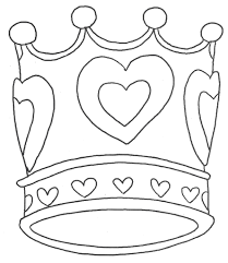 Small Picture Best Crown Coloring Page 45 4997