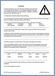 For every level, there are 12 phonics worksheets covering each skill that phonics hero teaches. 6th Grade Worksheets To Challenge Your Students