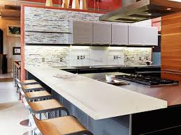 If You Like Glass, Try 3form Chroma Countertops