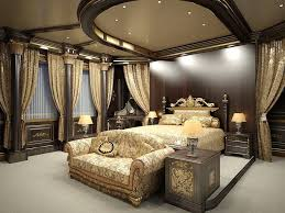 40 Creative BEDROOM DESIGN Ideas 40 Small And Big Classic Fascinating Luxury Bedroom Designs