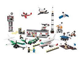 <b>Космос и аэропорт LEGO</b> - купить в магазине развивающих ...