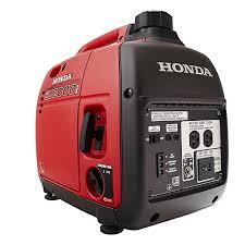 honda portable generators. Delighful Generators Amazoncom  Honda EU2000I 2000 Watt Portable Generator With Inverter  Garden U0026 Outdoor Intended Generators