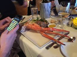 Alaskan Crab Legs Picture Of Chart House Monterey