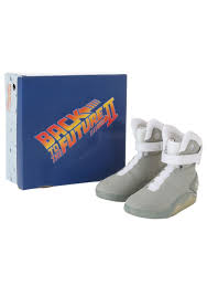 back to the future 2 light up shoes alt 1