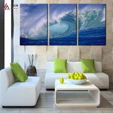 Small Picture Online Get Cheap Blue Wave Pictures Aliexpresscom Alibaba Group
