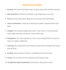how we defined our company s core values how you can define yours core values 3