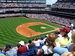 Phillies Field Seating Chart Philadelphia Phillies Terrace Deck Seats