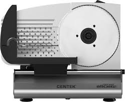 <b>Ломтерезка Centek CT-1380</b>, серебристый — купить в интернет ...