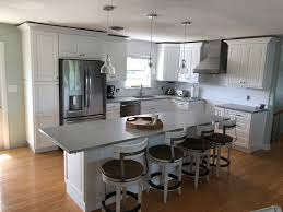 Buy Kitchen Cabinets Online Rta Ready To Assemble Tahoe White