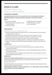 Free Resume Ideas Resume Samples Free Tips And Advice 85 Examples