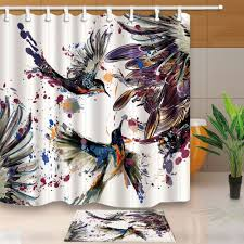 shower curtain rug set bathroom ensembles shower curtains bathroom shower curtain sets