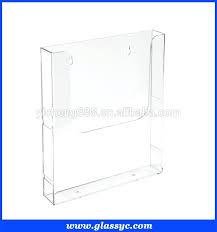 Where To Buy Magazine Holders Extraordinary Clear Magazine Holder Clear Acrylic Magazine Holder Clear Acrylic