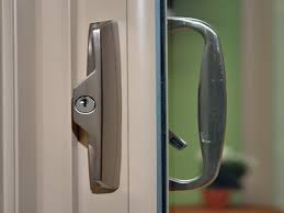 milgard sliding glass door handle sliding glass door handles