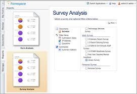 Survey Report Run Survey Analysis Report Eduphoria