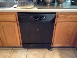 How To Repair Dishwasher Dishwasher Door Will Not Open How To Fix Broken Door Handle On