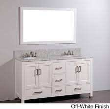 fresca allier 60 gray oak modern double sink bathroom vanity. fresca allier 60 inch grey oak modern double sink bathroom vanity mirrors contemporary sinks jfpshl gray o