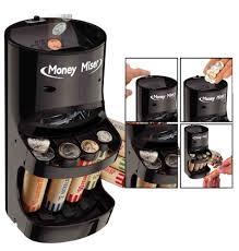 Vending Machine Piggy Bank Mesmerizing Coin Sorting Piggy Bank Home Furniture Design Kitchenagenda