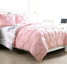 pink and grey twin bedding blush bedding sets chic comforter full size of vintage regarding pink and grey set plan