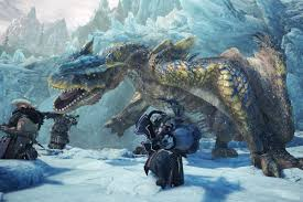 Monster Hunter World Iceborne Preparation Guide Polygon