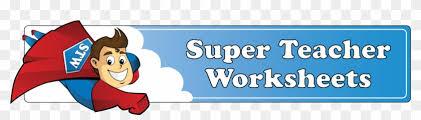 Cherelle amaya july 8, 2020. Super Teacher Worksheets Math 1st Grade Homeshealth Art Pepper Living Legend Free Transparent Png Clipart Images Download