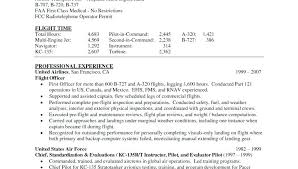 modern pilot resume new resume resumes template ejemplos curriculum vitae free modern