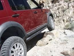 Lr3 Tire Size Chart
